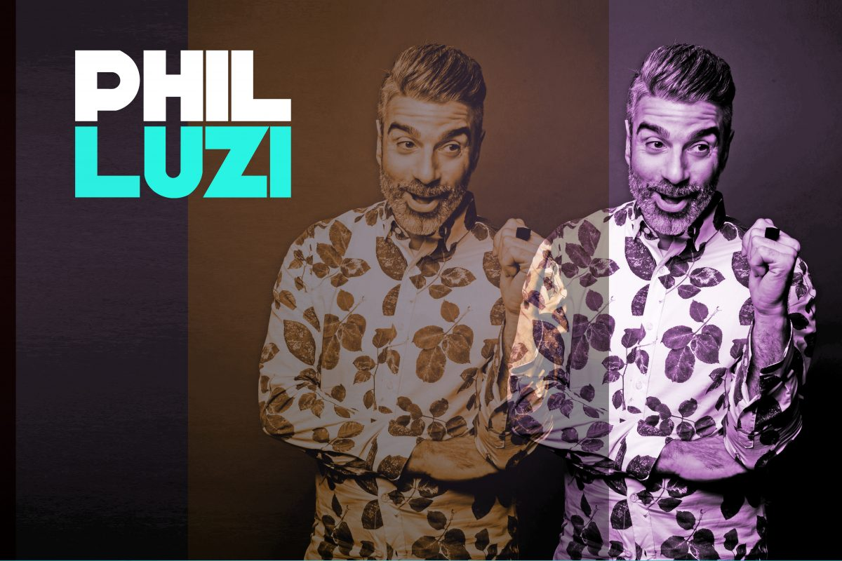 Phil Luzi Comedy