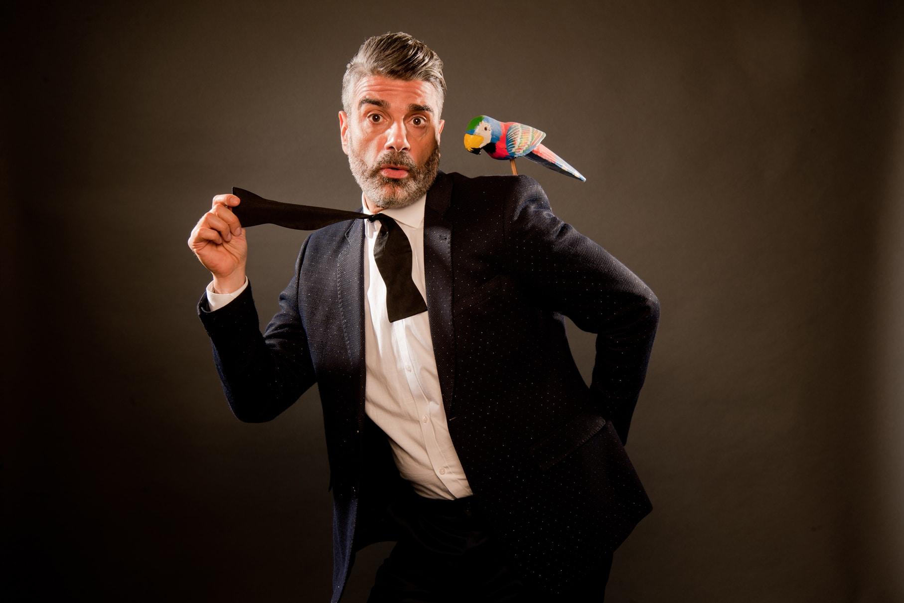 Phil Luzi Actor