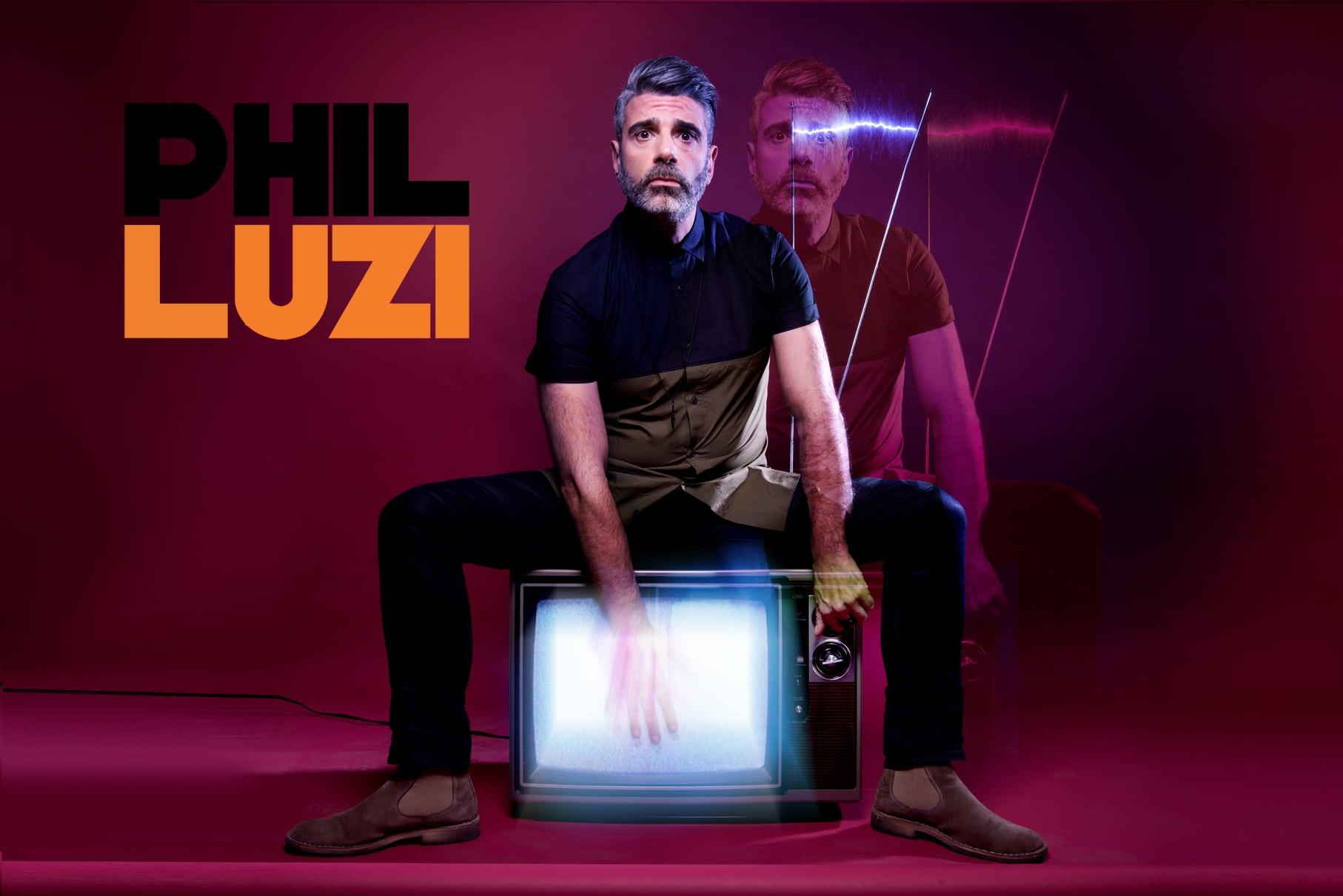 Phil Luzi director